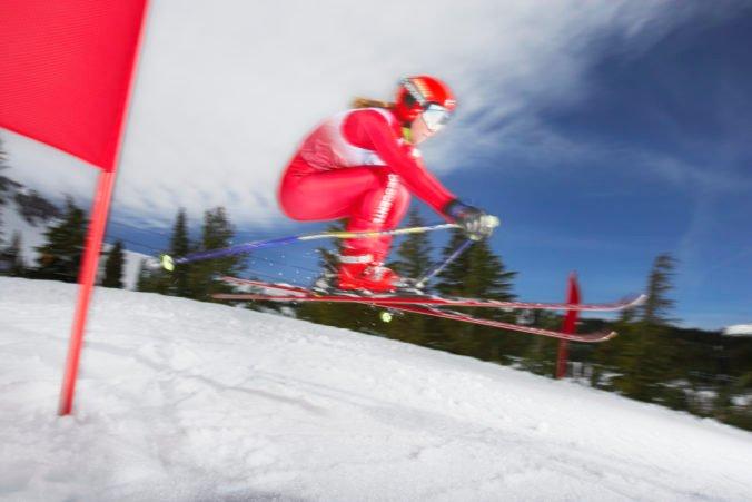 Alpská kombinácia končí, vo Svetovom pohári opäť nebude