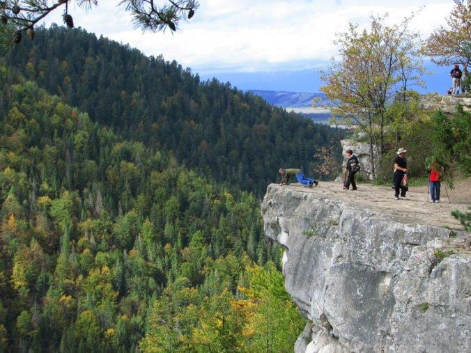 Turistov v Slovenskom raji lákali najviac rokliny a Dobšinská ľadová jaskyňa, záujem stúpol aj o horskú cyklistiku
