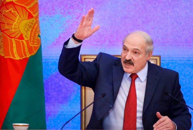 Lukašenko nebojuje len proti vlastným občanom, ale baží aj po konfrontácii s Úniou, myslí si Korčok