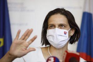 Ministerka Kolíková zatiahla po pripomienkach prokuratúr ručnú brzdu, k zmenám na súdoch príde postupne