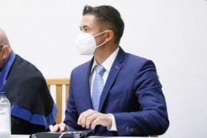 Bývalého štátneho tajomníka Radka Kuruca obvineného v rámci akcie Mýtnik III prepustili z väzby