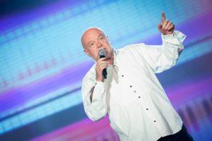 Spevák Peter Lipa mal autonehodu, so zraneniami skončil v nemocnici