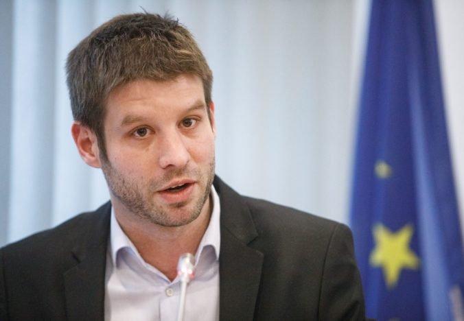 Európska komisia preskúma na žiadosť Šimečka primeranosť trestov za marihuanu na Slovensku