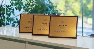 SOFTIP triumfoval v Microsoft Awards 2021 v troch rôznych kategóriách