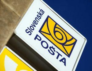 Prepravu peňazí Slovenskej pošty bude ochraňovať aj Lama SK, na starosť má západné Slovensko