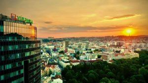 VÚB je najstabilnejšou a najbezpečnejšou bankou na Slovensku