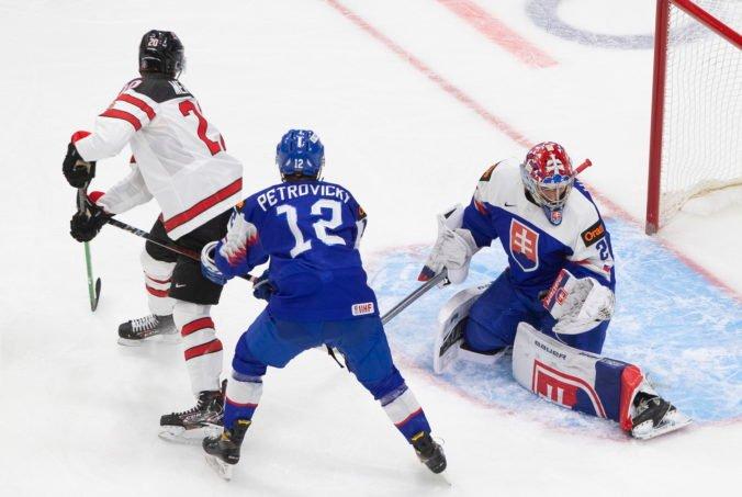 Mladých slovenských hokejistov čaká čoskoro turnajová generálka v Nórsku, na ľade sa nepredstavia niektorí hráči